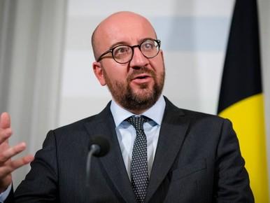 Michel vervangt Rutte bij EU-diner Salzburg