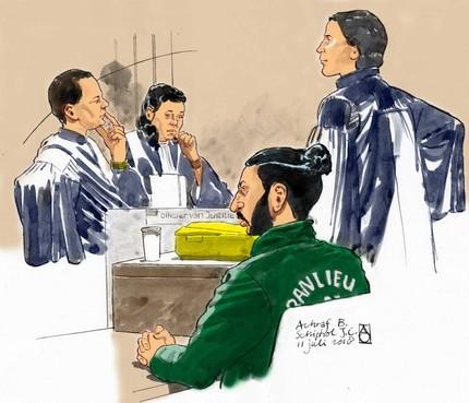 Verdachte moord Martin Kok in cel aangehouden