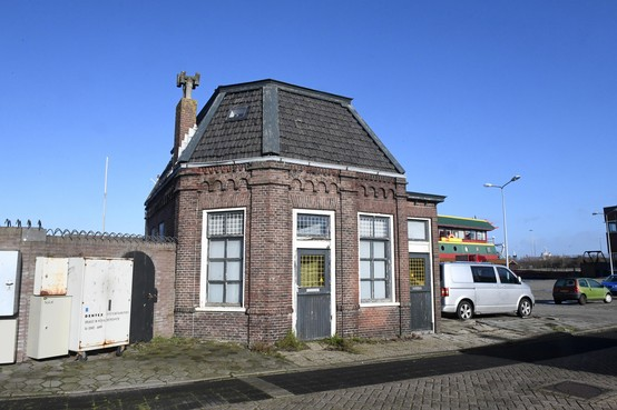 Vijftig extra 'beeldbepalende panden' in Den Helder