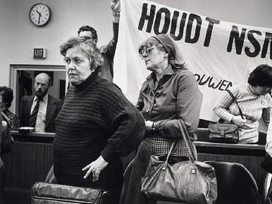 Razende Hollander tegen Den Haag