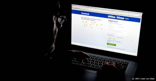 Een op twaalf mensen slachtoffer cybercrime