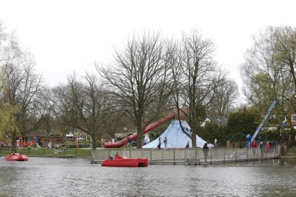 Bestemmingsplan voor speelpark Oud Valkeveen unaniem aangenomen, nader onderzoek naar bosparkeren is nog wel nodig