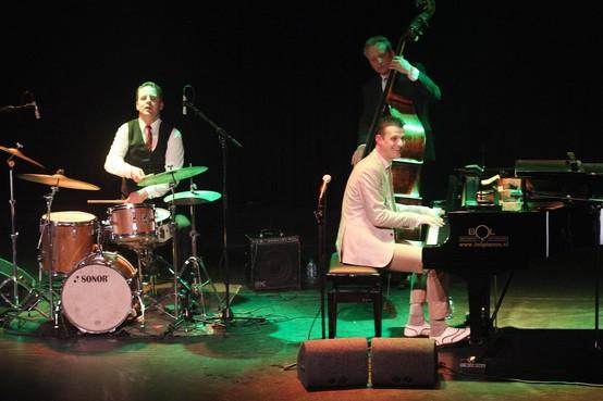 Grote namen bij Goois Jazz Festival