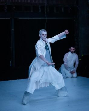 ANIARA in première tijdens Koorbiënnale Haarlem