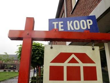 Koopmarkt woningen Schagen overhit, Den Helder evenwichtig