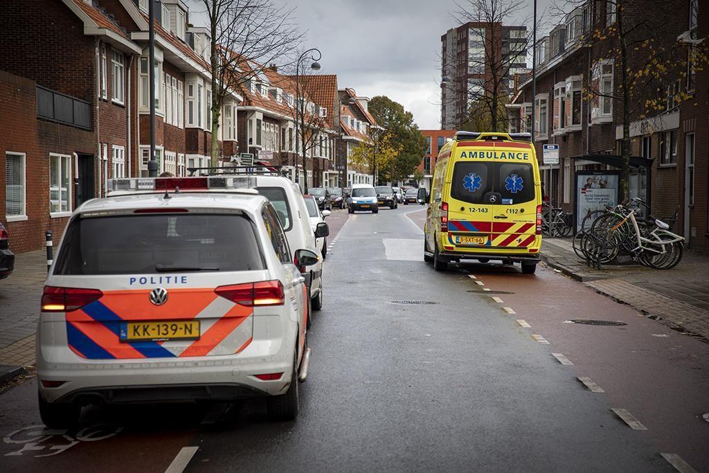 Fietser gewond na aanrijding met auto in Haarlem - Noordhollands Dagblad