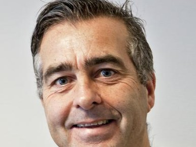 Marcel Vermeulen.
