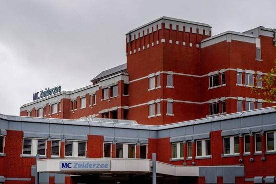 Krachtenbundeling voor ziekenhuis Lelystad