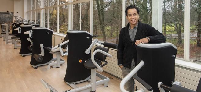 Leefstijlcentrum tegen ziekten op landgoed Duinlust
