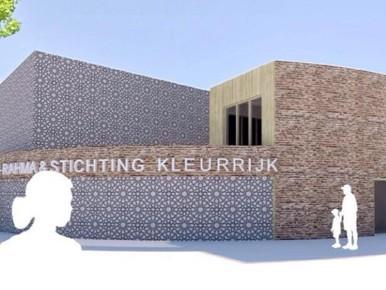 Woede over contract voor grond moskee