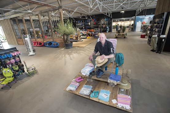 'Verkoop' LIV Outdoor in Zaandam is complexe zaak