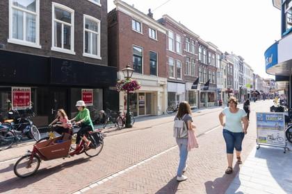 'Totaalbeleving' moet de redding van winkels worden: Leiden zet in op het complete dagje uit