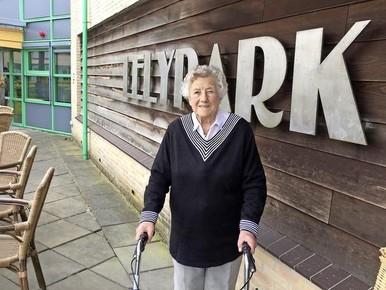 Marie (96) moet verhuizen uit Lelypark: terug naar geboortedorp