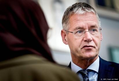 'Slob akkoord met bestuurder moslimschool'