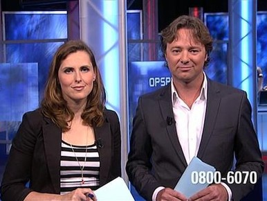 Beelden mogelijke verdachten ontvoeringszaak Amstelveen en Leiden
