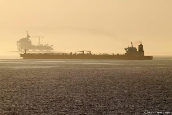 Tanker Grace vertrokken uit Gibraltar