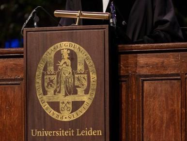 Hoogleraren voeren schrikbewind op Leidse universiteit