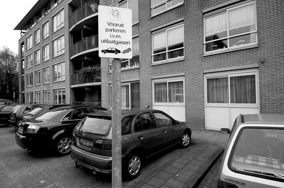 'Auto heeft in Zaanstad minder ruimte nodig'