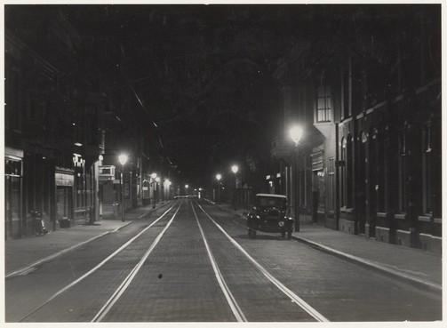 Uit de tijd: In 1837 deed gaslicht intrede in Haarlem