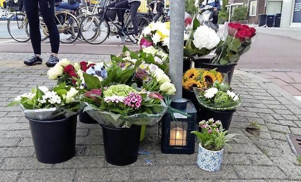 Familie overleden Zaanse bromfietser in rechtbank: 'De glans is van ons leven af'