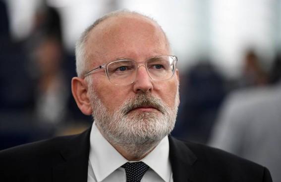 Brussel wil manipulatie verkiezingen tegengaan