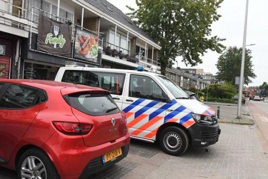 Verdachte (20) dag na vlucht aangehouden voor steekpartij aan Lijsterlaan in Alphen aan den Rijn