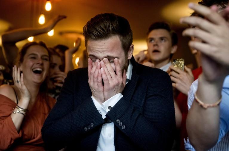 PvdA volgens exitpoll de winnaar bij Europese verkiezingen