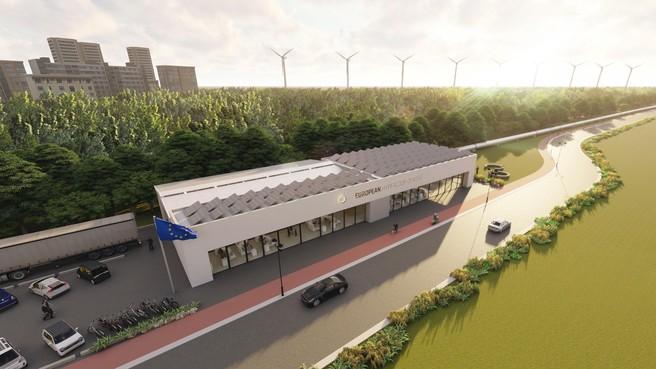 Testbaan voor Hardt Hyperloop gaat er nu echt komen