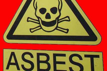Asbest in school De Eenhoorn in Hoorn