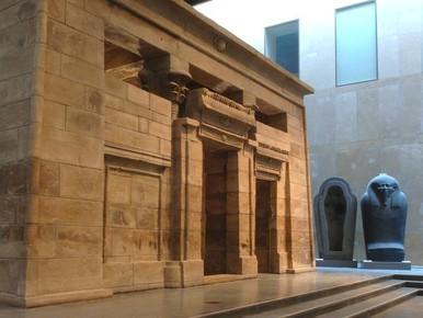 Razendsnelle database voor museum Oudheden Leiden