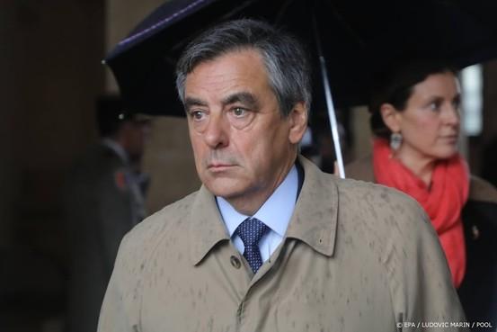 Vervolging dreigt voor Franse oud-premier