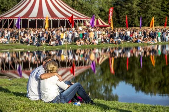 Amsterdam schrapt festivalterrein N1