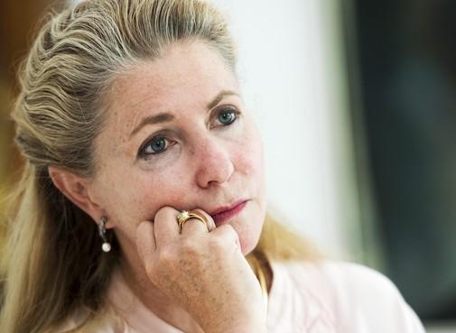 Getuigenis oud-griffier Van der Pas legt bom onder proces tegen Bloemendaals raadslid Marielys Roos