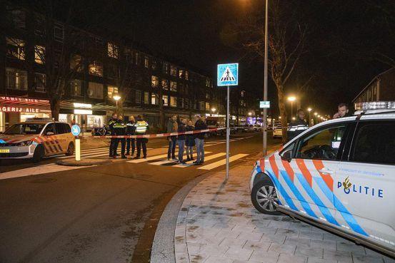 Slachtoffer schietpartij Hoekenes in Amsterdam buiten levensgevaar