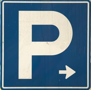 Parkeervergunningblunder Beverwijk