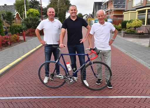Ronde van Oudorp is zondag terug van heel lang weggeweest; Criterium over Munnikenweg