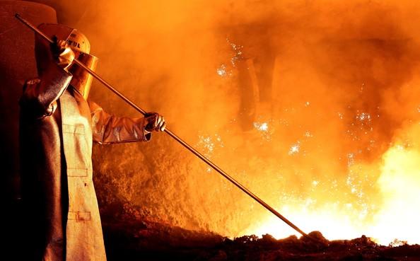 Blokkade megastaalfusie Tata Steel en Thyssenkrupp dreigt