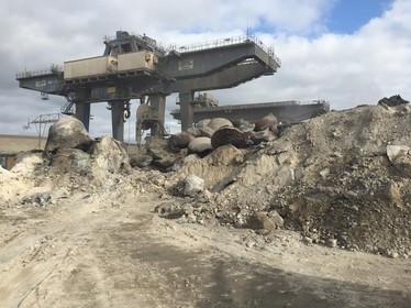 Baas van de hoogovens vrijgesteld om alle stofbronnen op hele Tata-terrein aan te pakken