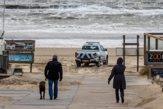 Oplossing voor de strandpaviljoens van Castricum, op de dag dat het ultimatum afloopt