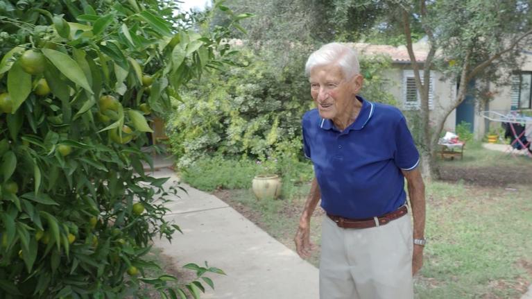 Tv-documentaire Frans Bromet over Joods Werkdorp al eerder in Slootdorp te zien, met interview laatste overlevende