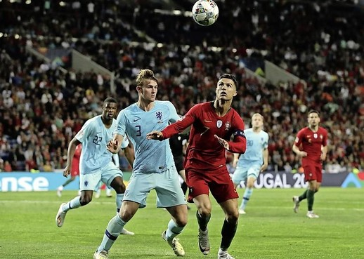 Transfer De Ligt in impasse: meldt zich gewoon op training Ajax