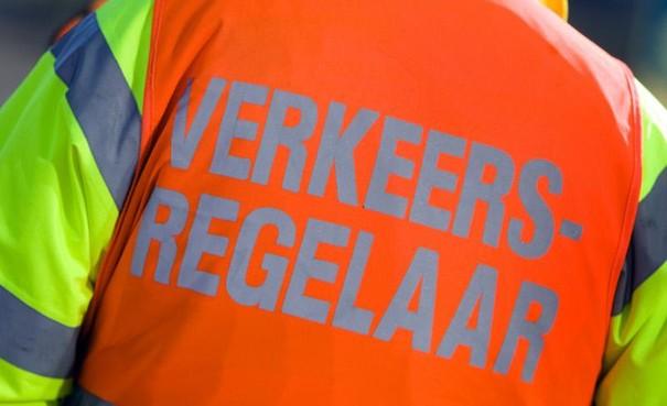 'Spookhekken' sluiten Velserbroekse wijken in strijd tegen verkeersoverlast festivalgangers