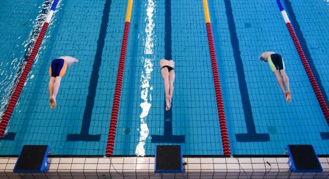 Eind van het jaar besluit over zwembaden Beverwijk en Heemskerk: plek is niet zo belangrijk