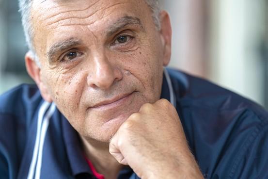 Burhan Alibegovic wil bij Grasshoppers voor langere tijd iets neerzetten