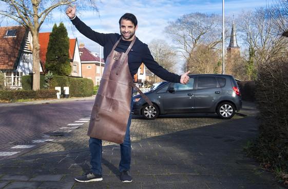 Driehuizer Friethuis ook met zeewierburger en gratis bezorgen rond borreltijd