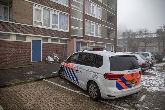 Rechter: Haarlemse vrouw (38) op gruwelijke wijze om het leven gebracht