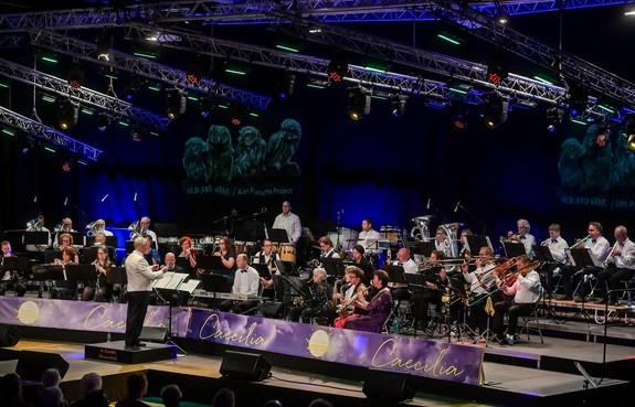 Recensie: Muzikale uitdagingen tijdens jubileumconcert St. Caecilia in Wervershoof