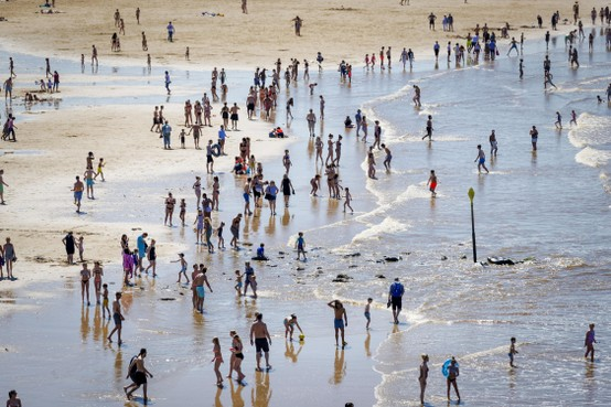 Vragen Forza Castricum over vakantie statushouders in land van herkomst