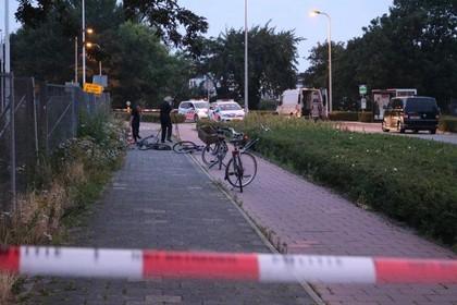 Twee Noordwijkers aangehouden voor neersteken van 19-jarige man uit Voorhout