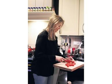 Hanneke in de Keuken: Middagje Italiaans koken met Antoinette [video]